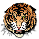 Mullan High School logo