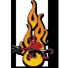 Murtaugh High School logo