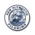 New Plymouth High School logo