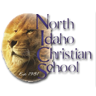 North Idaho Christian School logo