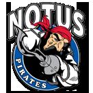 Notus High School logo