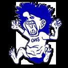 Orofino High School logo