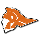 Post Falls High School logo