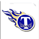 Raft River Senior High School logo