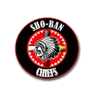Sho-Ban High School logo