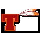Teton High School logo