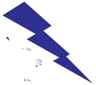 Ida High School logo