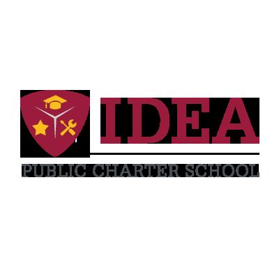 IDEA Public Charter School logo