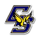 Carl Sandburg High School logo