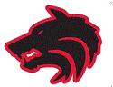 Indian Creek High School logo