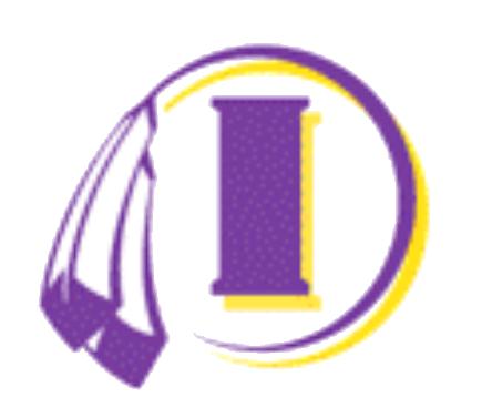 Indianola High School logo