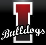Iota High School logo
