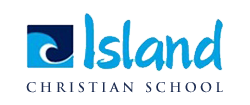 Island Christian High School logo