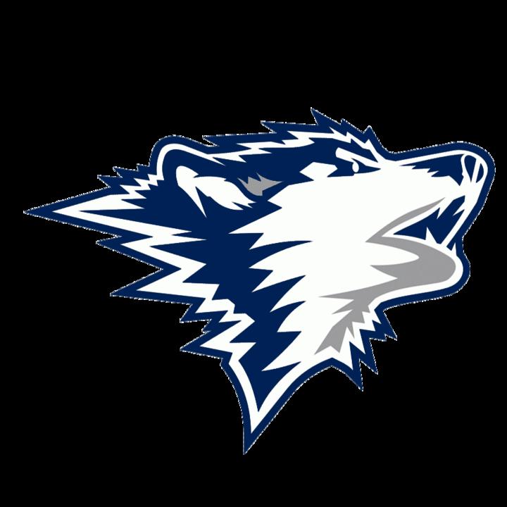 Jackson County Central High School logo