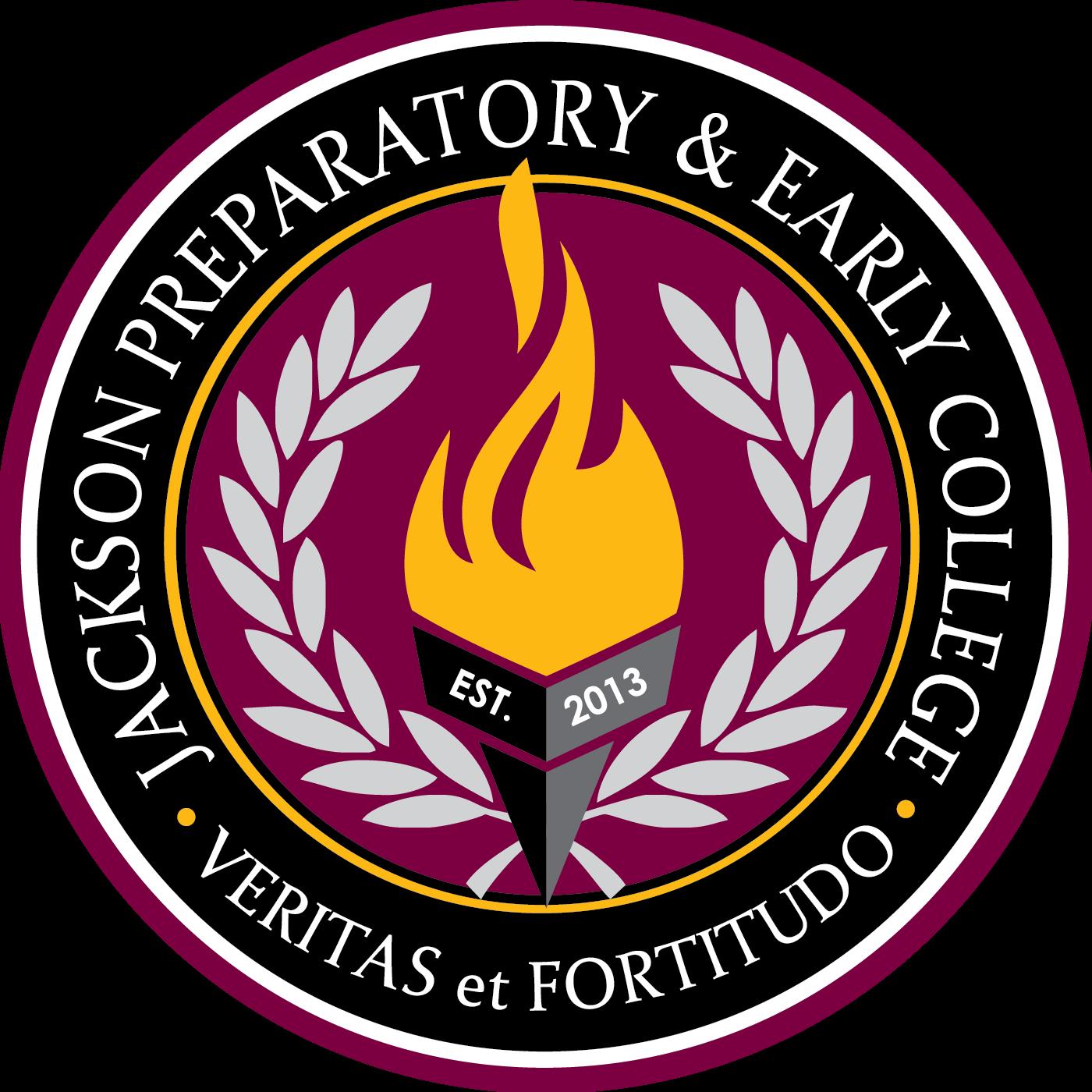 Jackson Prepatory School logo