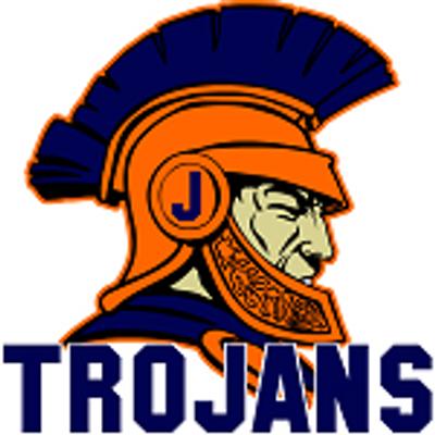 James Island High School logo