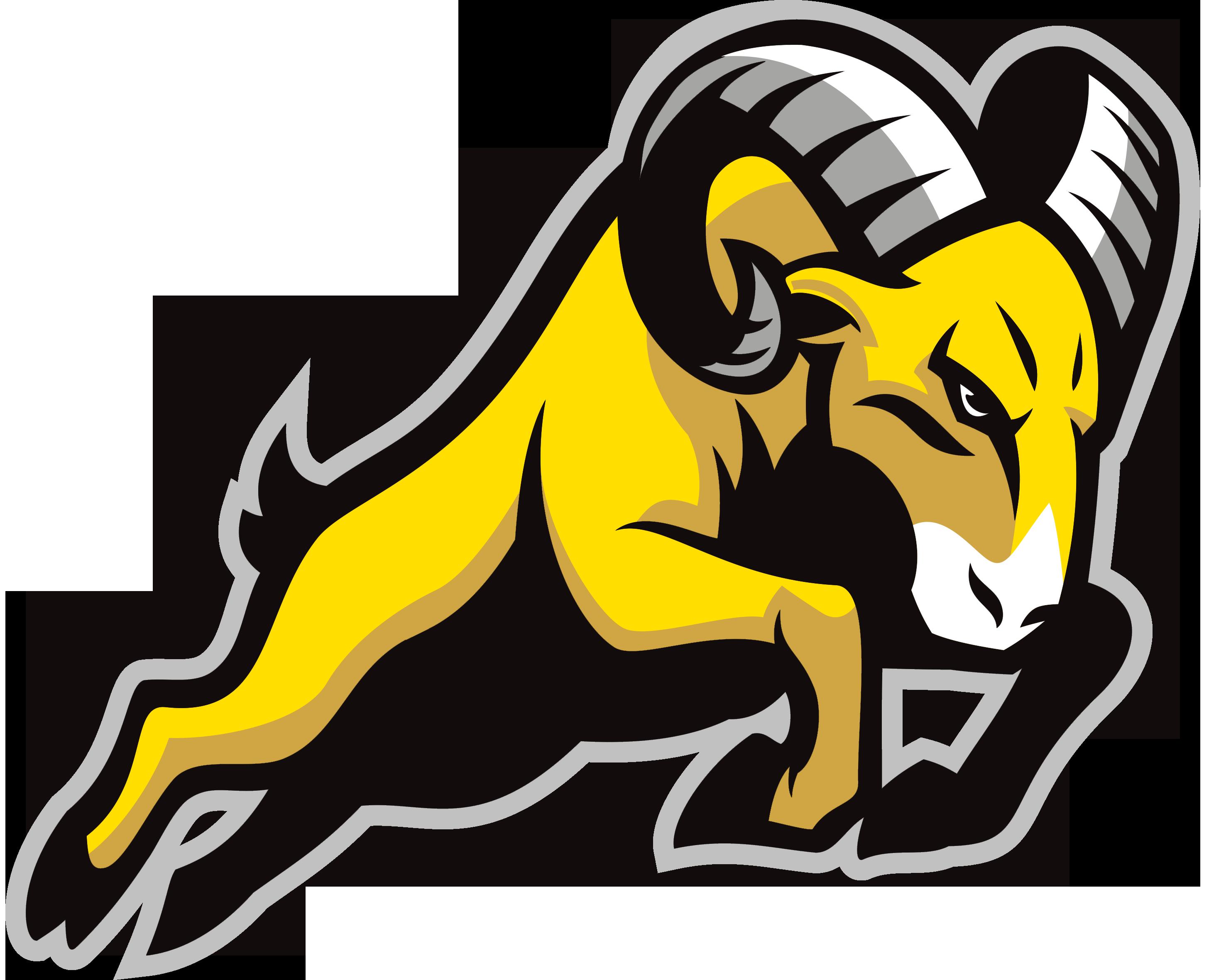 James W. Robinson High School logo
