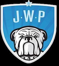 Janesville-Waldorf-Pemberton High School logo