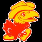 Jayhawk Linn High School logo