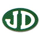 Jefferson Davis High School logo