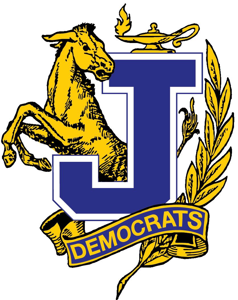 Jefferson High School - Portland   logo