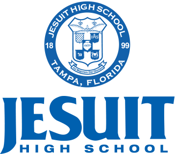 Jesuit High School logo