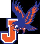 Jesup High School  logo