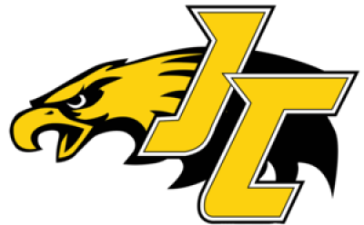 Johnson Central High School logo
