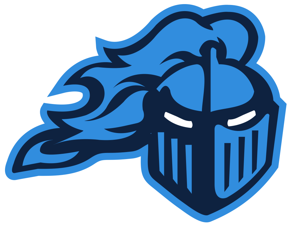Johnson County High School logo