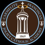 Joliet Catholic Academy logo