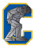 Joliet Central High School logo