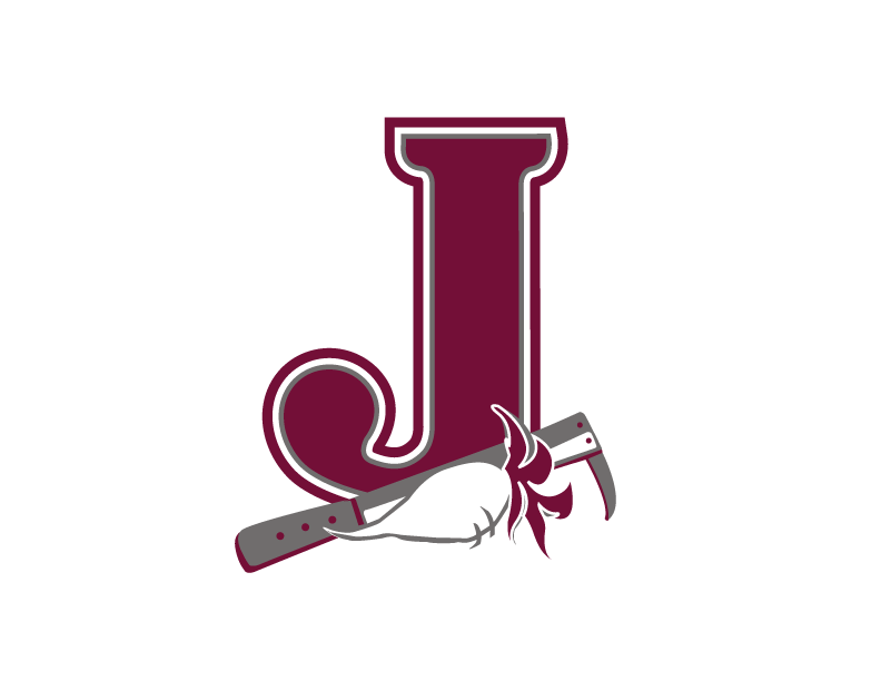 Jordan High School logo