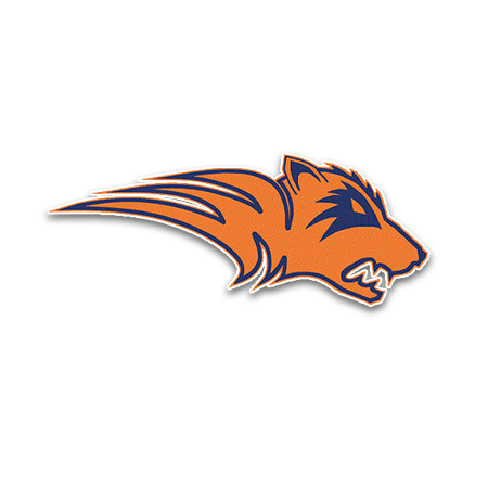Wakeland High School logo