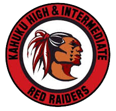 Kahuku High School logo