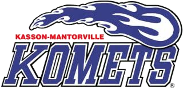 Kasson-Mantorville High School logo