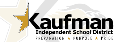 Kaufman High School logo