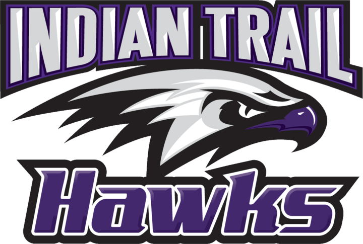 Indian Trail High School and Academy logo