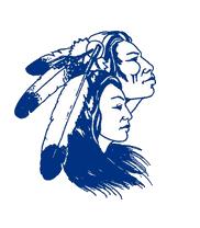 Ketchum High School  logo