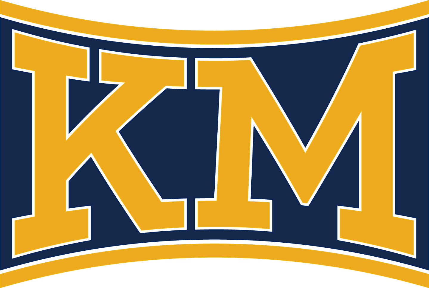 Kettle Moraine High School logo