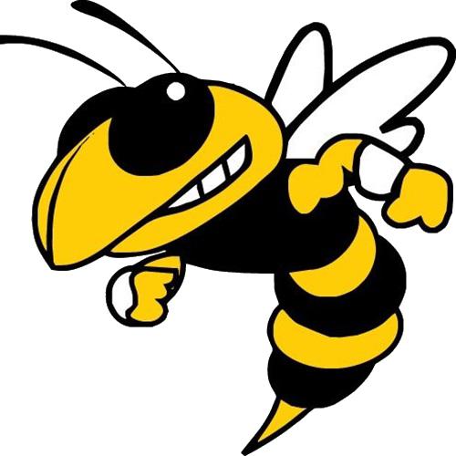 Kinder High School logo