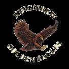 King Drew Magnet logo
