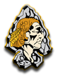King Philip Regional High School logo