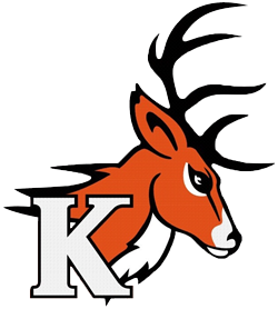 Kingsley Area High School logo
