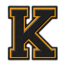 Kiowa High School  logo