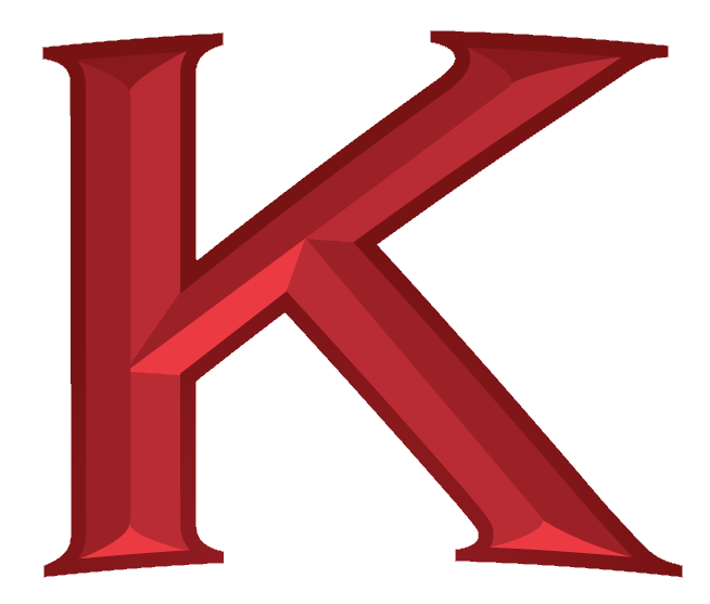 Kirkwood High School logo