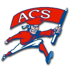 Allen County Scottsville High School logo