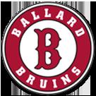 Ballard High School logo