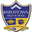 Bardstown High School logo