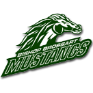 Bishop Brossart High School logo