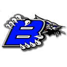 Breathitt County High School logo